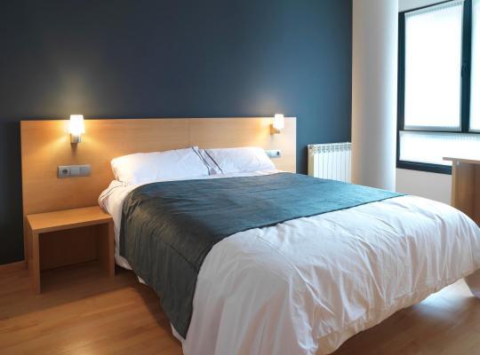 Fotos de Hotel: Hotel Txarriduna