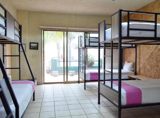 ホテルの写真: Hostalife