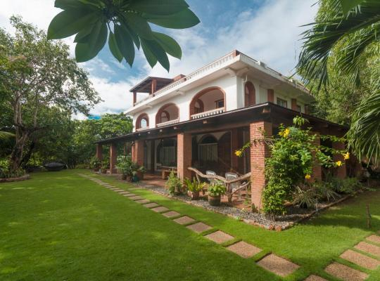酒店照片: Dakong Amihan-Home