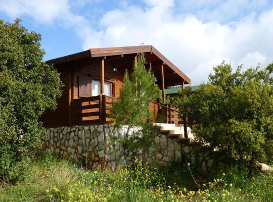 Képek: Mountain Breeze Lodge & Resort