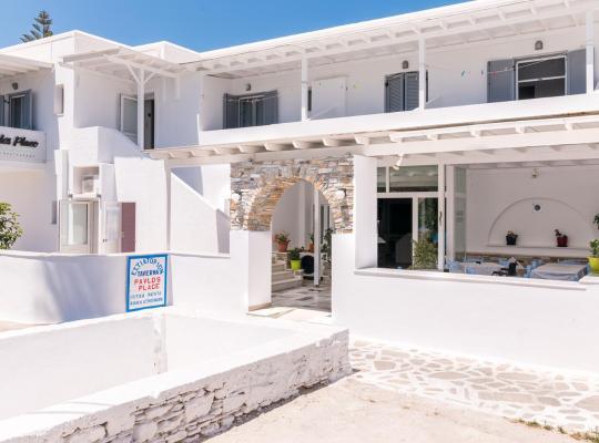 תמונות מלון: Pavlos Place