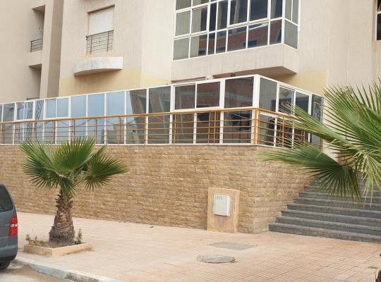 Hotel bilder: Gemeubileerde appartement in het prachtige alhoceima