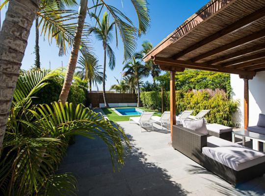 Хотел снимки: Villas Pasito Blanco