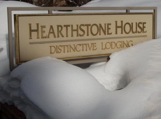 호텔 사진: Hearthstone House Aspen