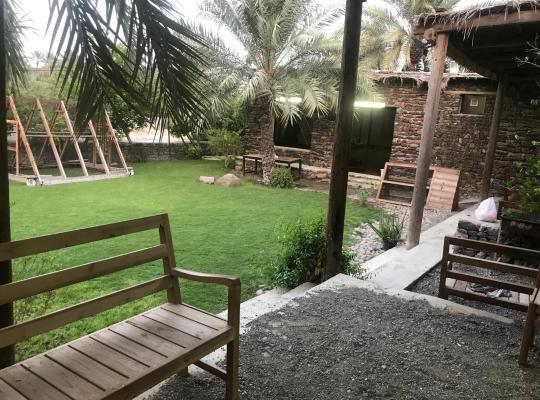 Hotel photos: شاليه للايجار