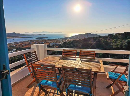תמונות מלון: Maisonette Sea View