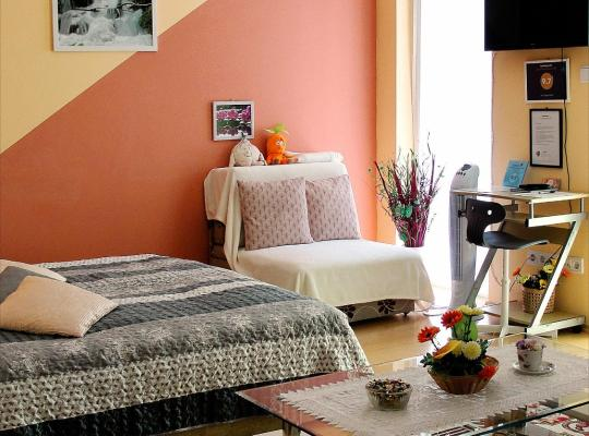 Hotel bilder: Inci apartman