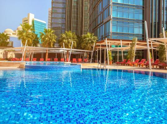 Ảnh khách sạn: City Centre Rotana Doha