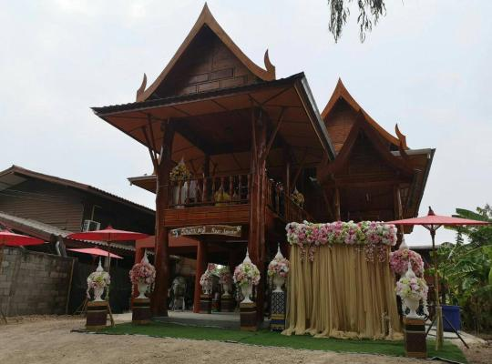 Hotel photos: เรือนไทยมะลิ