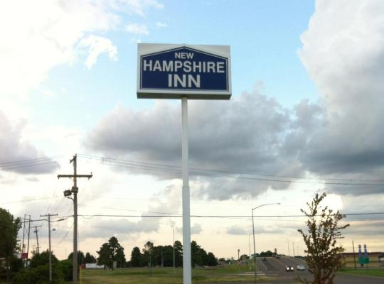 Fotos de Hotel: New Hampshire Inn West Memphis