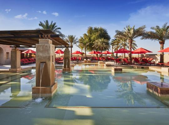 Hotel Valokuvat: Bab Al Shams Desert Resort and Spa