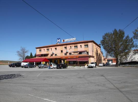 Hotel bilder: Hostal Los Maños
