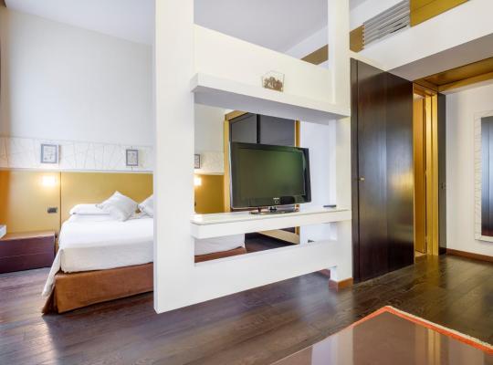 酒店照片: Romeo Al Babuino