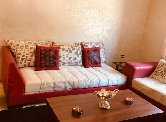 Foto dell'hotel: One bedroom apt. Abdoun