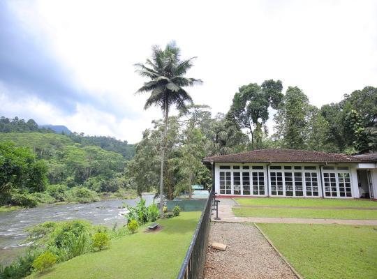 Hotel fotografií: Kitulgala Heritage Resort
