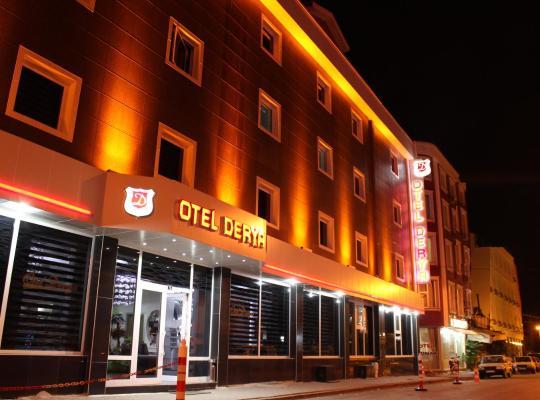 Photos de l'hôtel: Derya Hotel