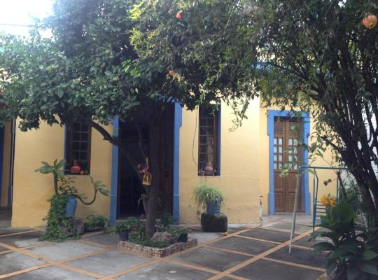 Képek: Hotel Villa Samary