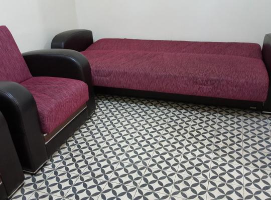 Photos de l'hôtel: 42 bloc 43 sidi bernoussi شقة