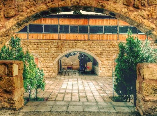 होटल तस्वीरें: Mattan Heritage Village