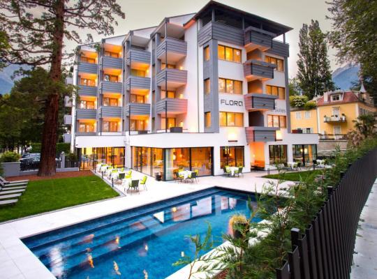 Hotelfotos: Flora Hotel & Suites