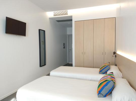 Hotel bilder: Centre Esplai Albergue