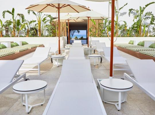 Hotellet fotos: HM Dunas Blancas