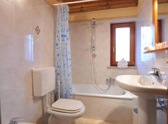 Foto dell'hotel: Residence Le Chalet