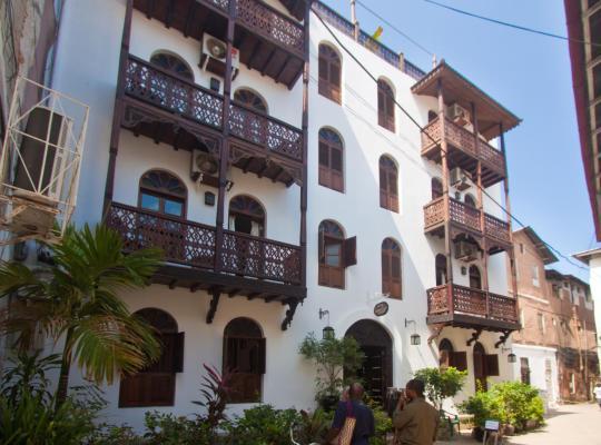 ホテルの写真: Asmini Palace Hotel