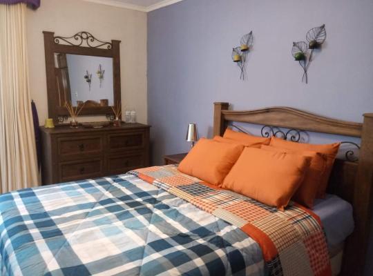 酒店照片: Las Marias House