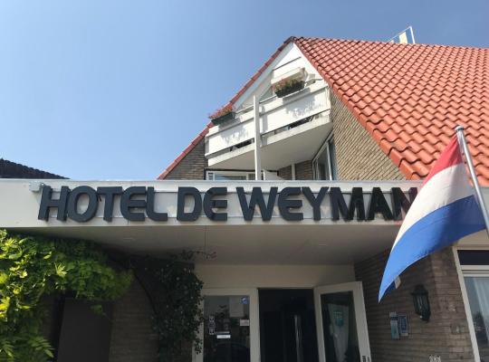 Photos de l'hôtel: Hotel De Weyman