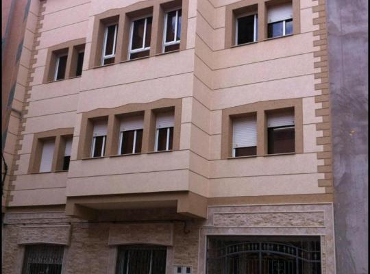 Ảnh khách sạn: AL BOUSTANE