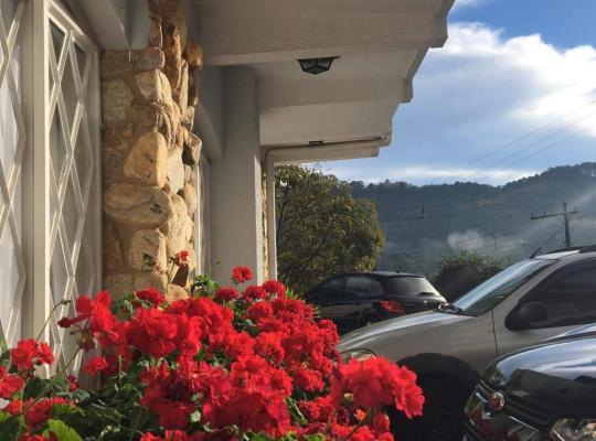 Foto dell'hotel: Pousada Doce Vida