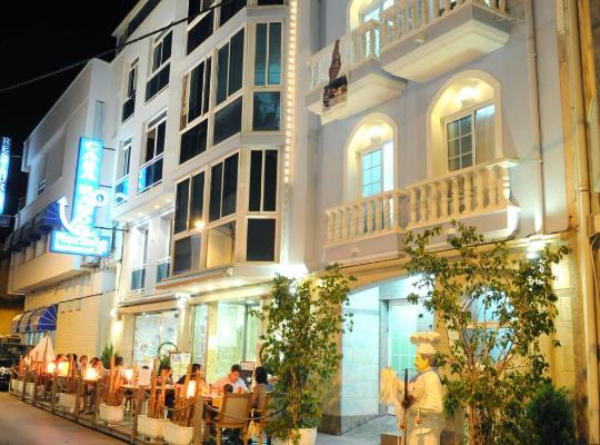 ホテルの写真: Hostal Can Marinés