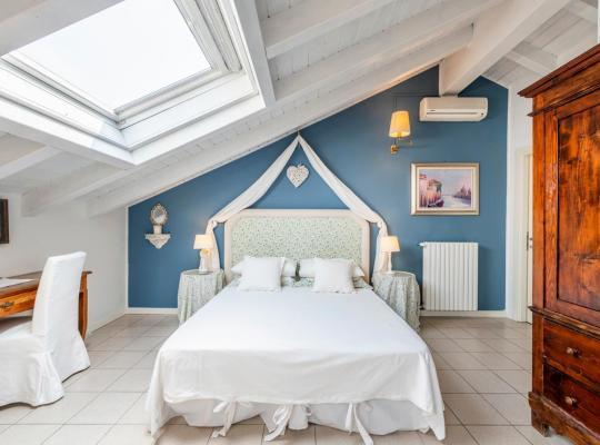 תמונות מלון: B&B De I Bravi