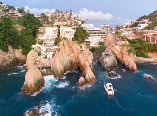 होटल तस्वीरें: Mirador Acapulco