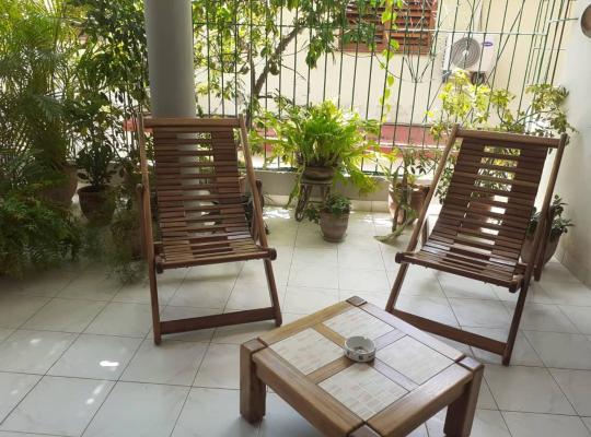 Фотографії готелю: Casa Vera