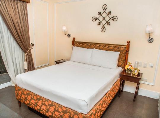 酒店照片: Viewpark Hotel Tagaytay
