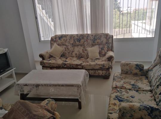 Ảnh khách sạn: apart hammamet nord à 150m de la plage