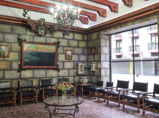Képek: Hotel Antillas