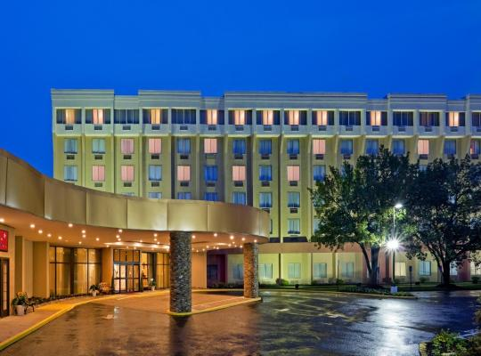 Viesnīcas bildes: Ramada Plaza by Wyndham Cranbury/S Brunswick Hotel & Conf Ctr