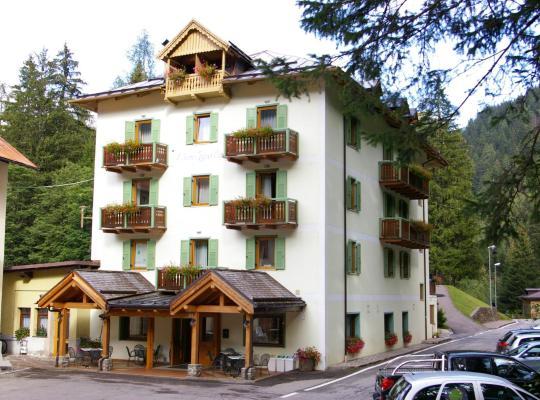 Képek: Hotel Zanella