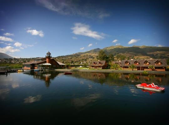 Φωτογραφίες του ξενοδοχείου: Puertolago Country Inn & Resort