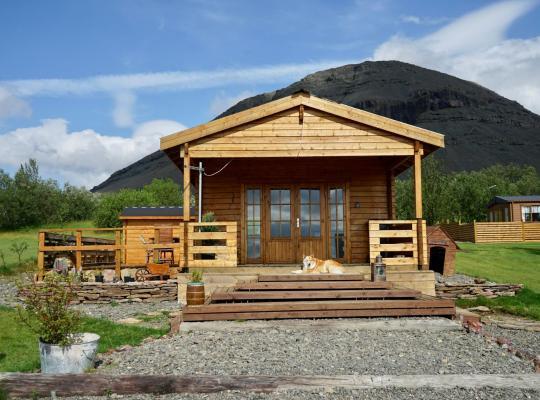Hotel Valokuvat: Guesthouse Birkifell