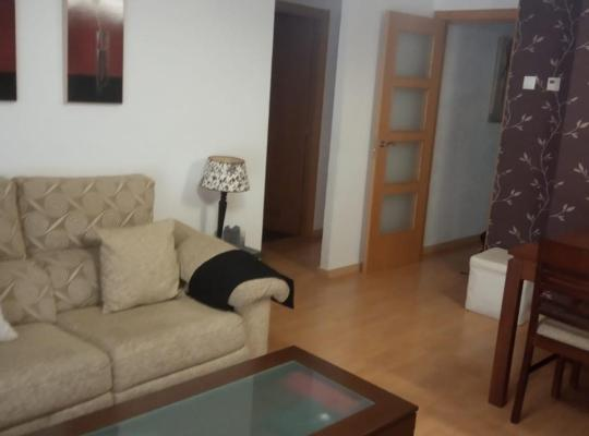 Photos de l'hôtel: apartamento cuarte