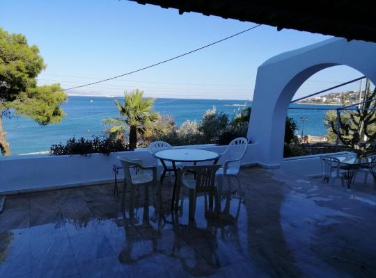 תמונות מלון: Βίλα Σεληνια