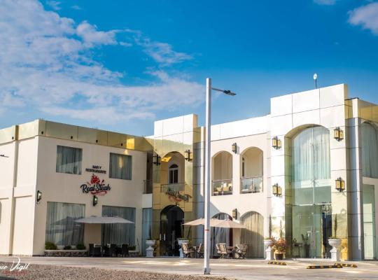 תמונות מלון: Hotel Grand Princess