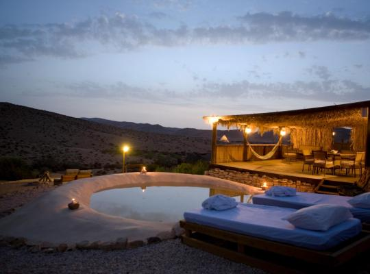 Hotellet fotos: Desert Olive Farm