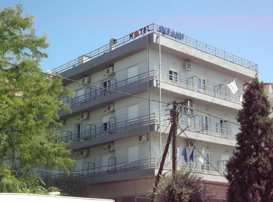 Ảnh khách sạn: Oceanis