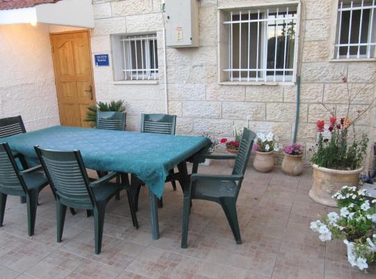酒店照片: Jerusalem Hills Inn
