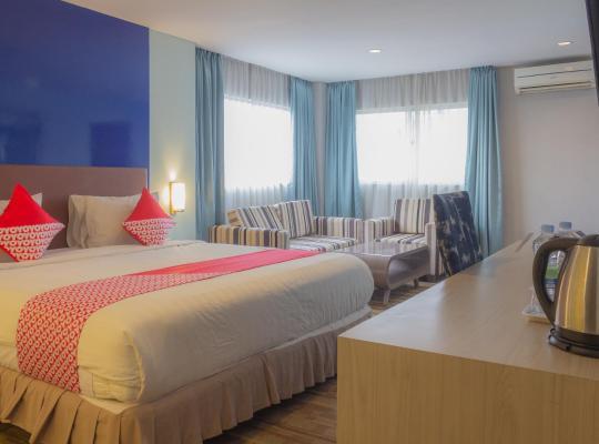 ホテルの写真: Collection O 7 Hotel Melawai